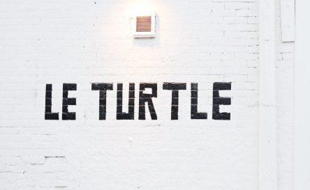 le-turtle